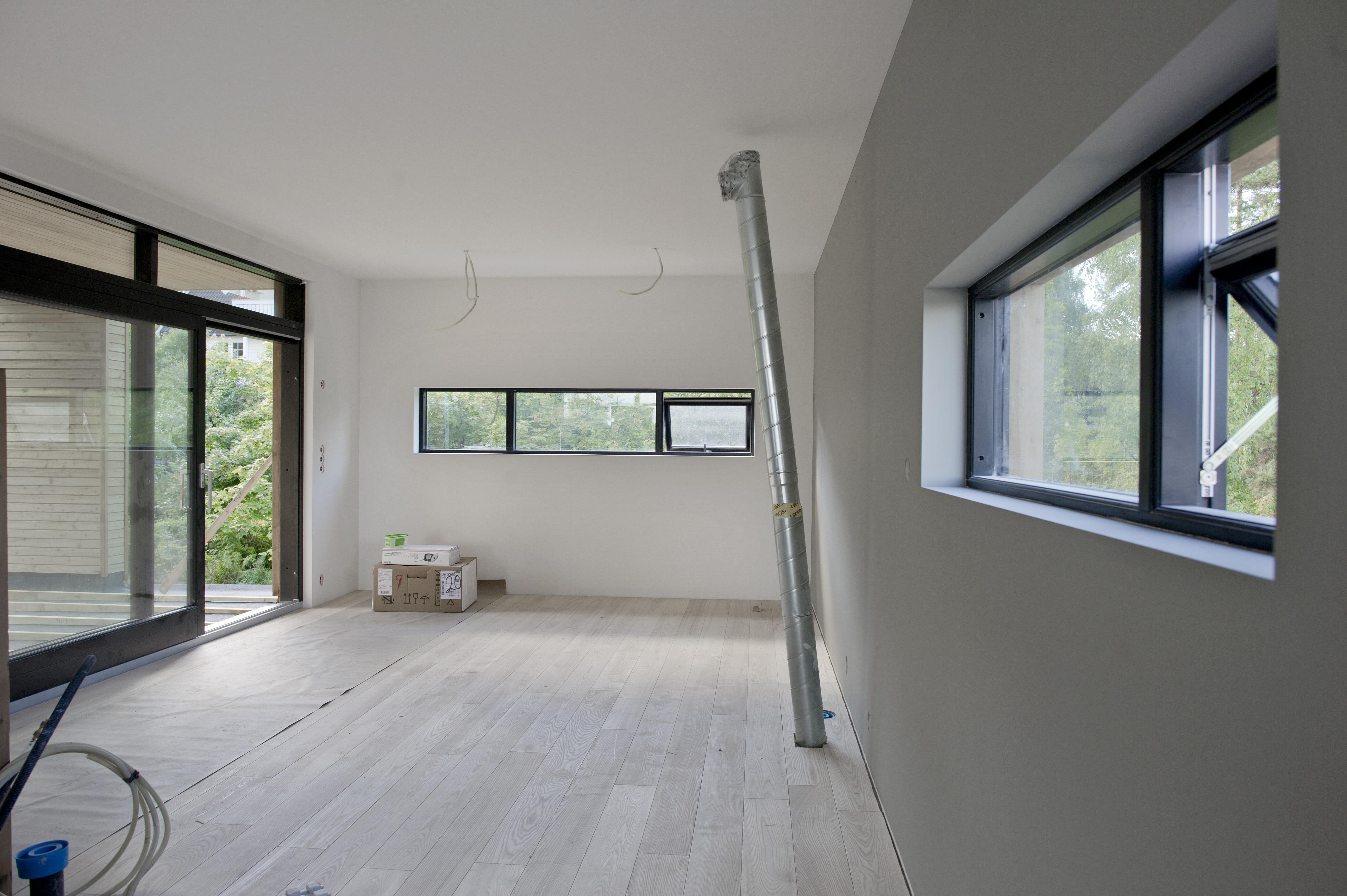 Moderne stue inspirasjon – astric